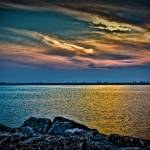 """Ludington Lakeshore"" by NightFoxPhoto"