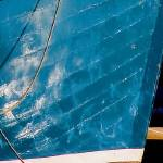 """""""Blue Bows 2"""" by kenart"""