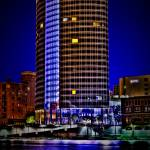 """JW Marriott Grand Rapids"" by NightFoxPhoto"