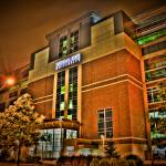 """Spartan Stadium"" by NightFoxPhoto"
