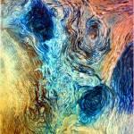 """Vibrations of Light"" by JoyceDickens"