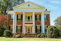 Keith Mansion – Athens Tennessee