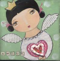 AMOUR ANGEL