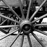 """Wagon Wheel"" by PaulHuchton"