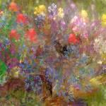 """Garden Floral"" by dduhaime55"