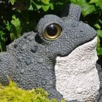 """""""Garden Toad"""" by ChristineStonebridge"""