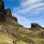 """The Quiraing"" by Skyepix"