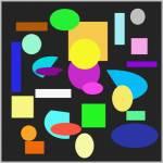 """""""Shapes II"""" by jackym46"""