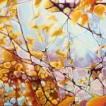"""leaf shimmer"" by PaulStudios"