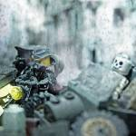 """Lego Weird War side-car"" by Shobrick"