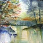"""Islands in the stream"" by ssemenick"