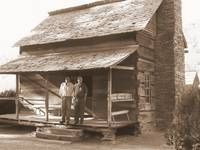 Old Log Homeplace 133
