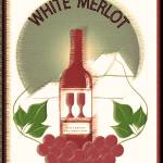 """White Merlot"" by LJdesigns"