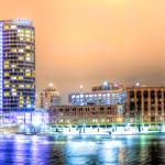 """Grand Rapids Michigan"" by NightFoxPhoto"