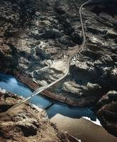 Lake Powell bridge -- Utah