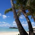 """""""Muri Beach Cook"""" by rdtphotos"""