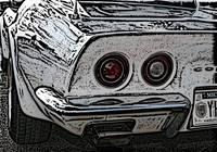 Depot Town Hot Rods July 2006 WOODCUT 2 cropped CR