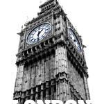 """""""Big Ben"""" by sosangelis"""