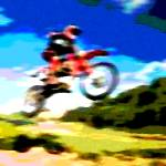 """dirtbike3"" by imageworks"