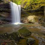 """Cucumber Falls"" by jbolware"