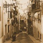 """Old Lisbon"" by Quetzal"
