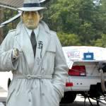"""""""Inspector Gadget meets Speed"""" by misslieze"""