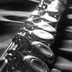 """bw flute 2"" by Suzannasphotography"