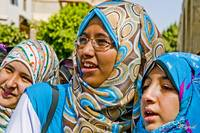 The Hijabs of Cairo