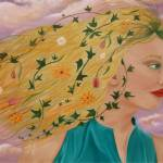 """""""Mother Nature"""" by LisasOils"""