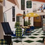 """""""Spanish Cafe"""" by LisasOils"""