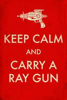 rayguns red aged