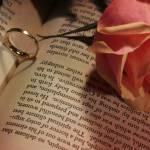 """Love Letters (Horizontal)"" by kristensteinfineart"