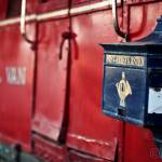 """""""Once Upon A Time A Postal VAN"""" by igphotos"""