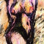 """Nude Torso"" by Polanorth"
