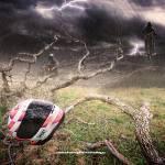"""Motocross thunder"" by neeZhom"