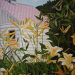 """""""Lillies for Sophie"""" by LisasOils"""
