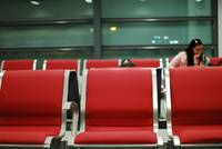 Airport Seats