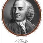 """""""Benjamin Franklin in 1777"""" by rmeslinger"""