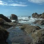 """Washington Coast at Kalaloch 05/2005"" by photojoe"