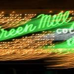 """green mill lounge"" by studiobrian"