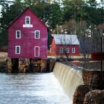 """Starrs Mill III"" by mattiebryant"
