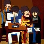 """""""The Four Musicians"""" by VenusOak"""