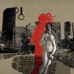 """Comrade Venus"" by VenusOak"