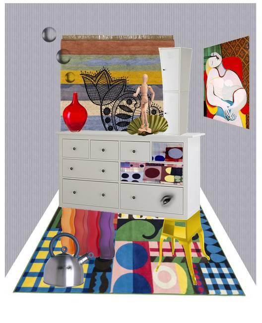 Conceptual Ikea Artwork For Sale On Fine Art Prints