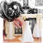 """The Bride Stripped Bare"" by VenusOak"