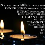 """""""Inner Flame"""" by InspiraImage"""