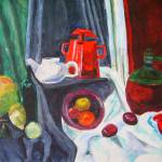 """Still Life 1"" by Vivana"