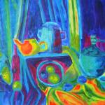 """Still Life 3"" by Vivana"