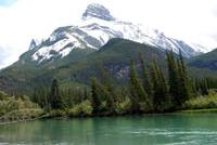Canadian Rockies-Banff