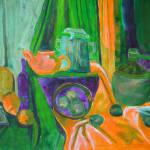 """Still Life 4"" by Vivana"